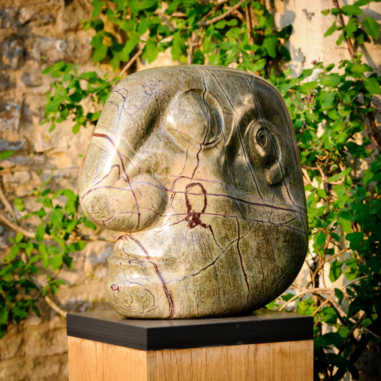 Nigel Watson On Form Sculpture The Showcase For